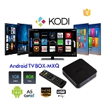 Mxq S805 Android Smart TV Box Media Player