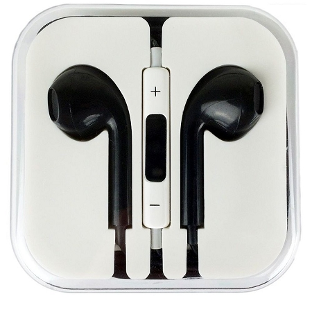 headphones with microphone for iphone earphones headset earpods with mic for iphone 17019
