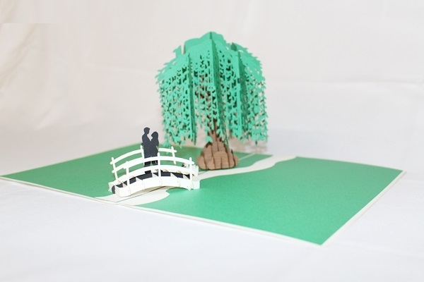 3d willow tree love scene greeting card gas0137 quick view m4hsunfo