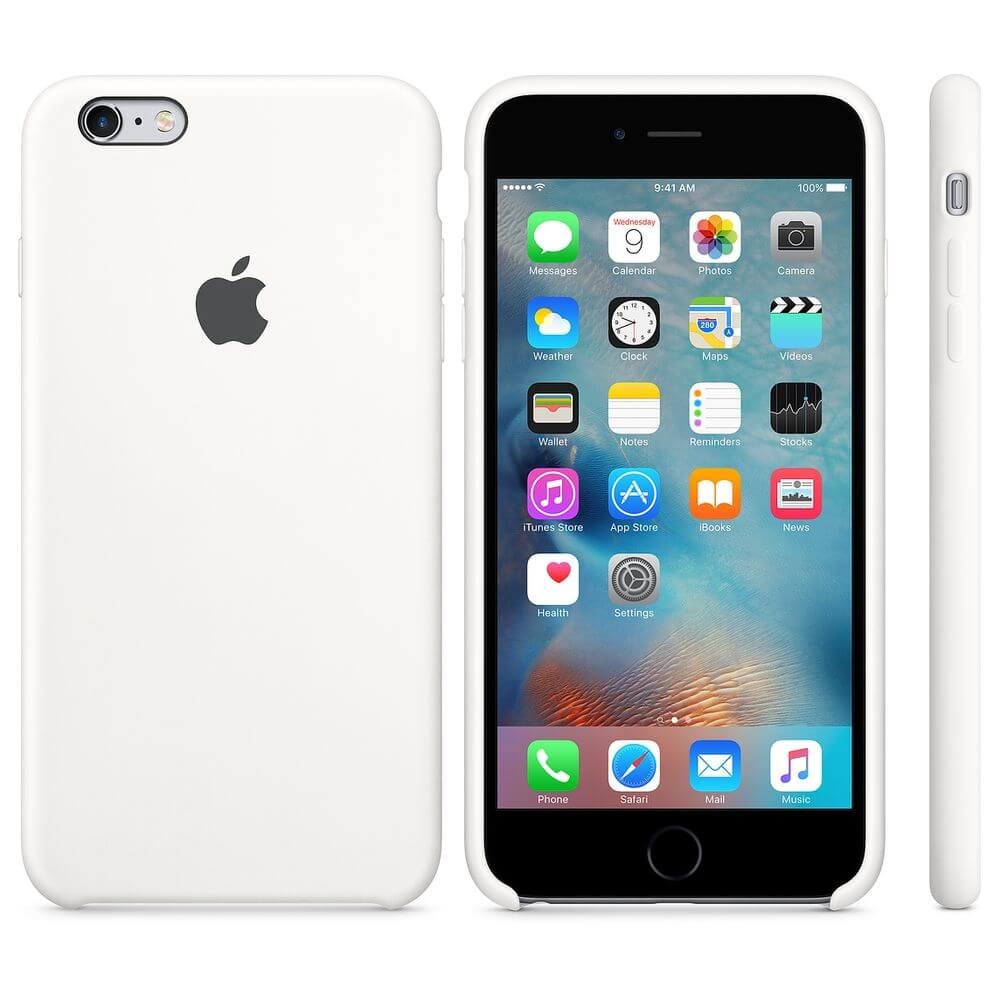 iPhone 6/6 Plus Cases