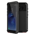Gorilla Aluminum Alloy Heavy Duty Shockproof Case Samsung Galaxy Note 10 or Note 10 Plus