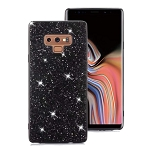 Glitter Bling Diamond Soft Rubber Case Cover Samsung Galaxy Note 9
