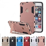 Kickstand Dual Layer Case Apple iPhone 6 or 6 Plus