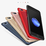 Slim Fit Breathable Ultra Thin Case iPhone X, XS, XR, or XS Max