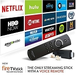 Amazon Fire TV Stick Jailbroken Unlocked with Kodi Xbmc Fully Loaded